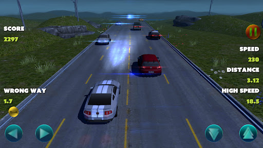 Extreme Car Driving PRO  screenshots 4