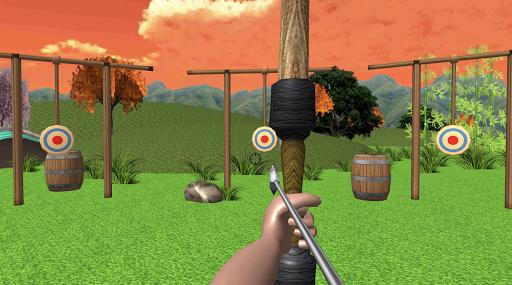 Shooting Archery – Master 3D