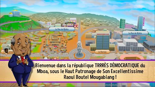 Le Responsable Mboa  screenshots 1
