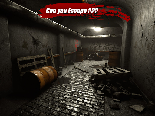 The Dread : Hospital Horror Game Scary Escape Game  screenshots 2