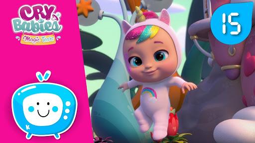 Code Triche Cry Surprise Babies (Astuce) APK MOD screenshots 2