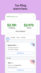 Credit Karma – Free Credit Scores & Reports 4