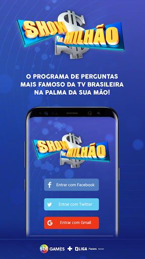 Show do Milhão - Oficial 2.5.4 screenshots 1