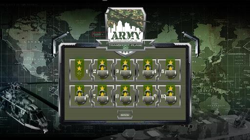 Army Criminals Transport Plane 2.0  screenshots 6