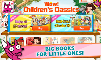 Wow! Children's Classics