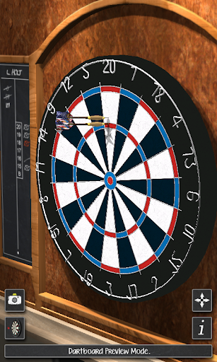 Pro Darts 2021 1.33 screenshots 2