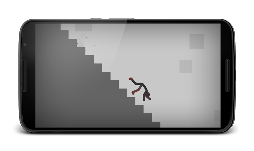 Stickman Dismounting  screen 2