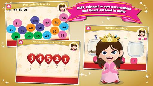 Princess First Grade Games modavailable screenshots 2
