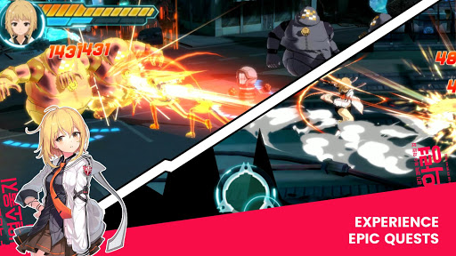SoulWorker Anime Legends  Screenshots 8