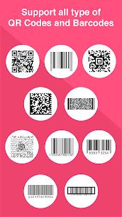 QR Scanner : QR code maker, barcode Scanners (PREMIUM) 2.6 Apk 2