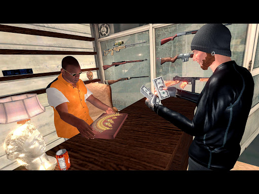 Heist Thief Robbery - Sneak Simulator 7.7 Screenshots 13