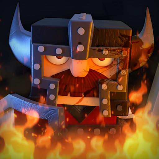 Kingdoms of Heckfire: Dragon Army | MMO Strategy