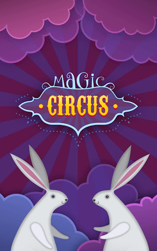 Magic Circus - Match 3 1.7.3 screenshots 8