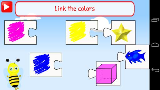 Kindergarten Learning Games  screenshots 9