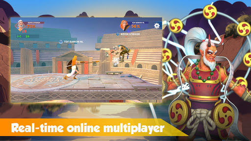 Rumble Arena - Super Smash Legends 2.3.4 screenshots 10
