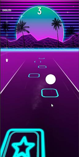 Alan Walker Tiles Hop EDM 1.2 Screenshots 5