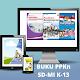 Buku PPKn Siswa SD-MI Kurikulum 2013 para PC Windows