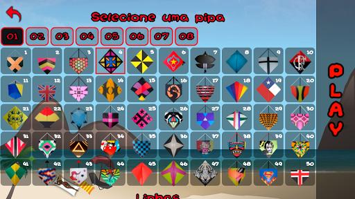 Kite Flying - Layang Layang 4.0 Screenshots 15