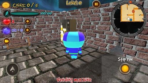 Trapped inside the maze 2.9 screenshots 2