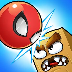 Bounce Ball Adventure