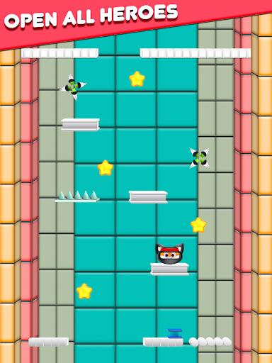Fun Ninja Game - Cool Jumping 1.0.17 screenshots 10