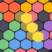 Hex Puzzle - Super fun