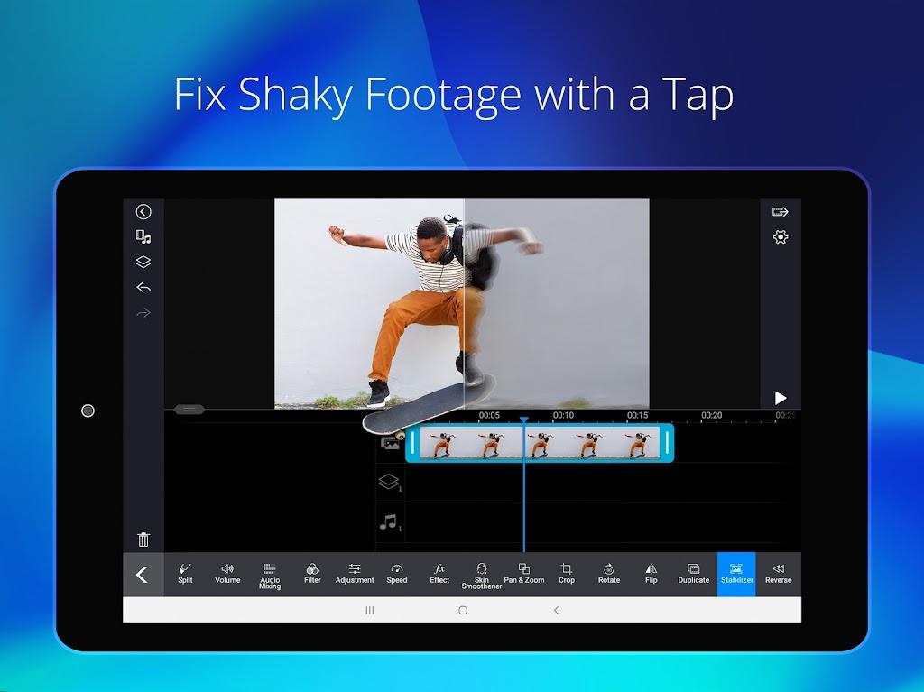 PowerDirector - Video Editor App, Best Video Maker  poster 14