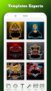 Logo Esport Maker 2.2 Apk Mod (Unlocked) 8
