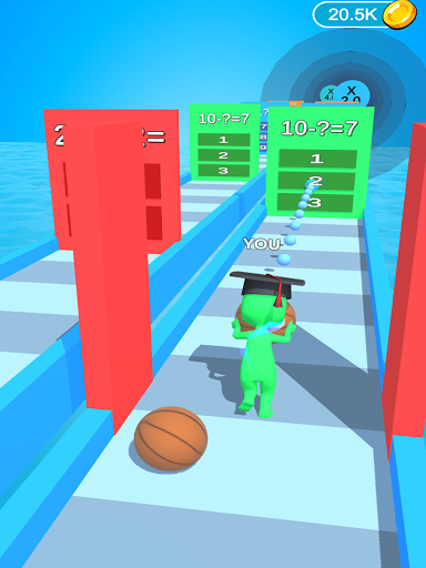 Smart Runner 2.0.8 screenshots 6
