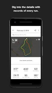 Destello Penetración Demostrar  Nike Run Club - Apps on Google Play