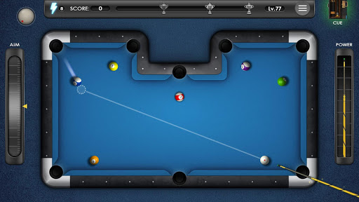 Pool Tour - Pocket Billiards 1.2.1 screenshots 2