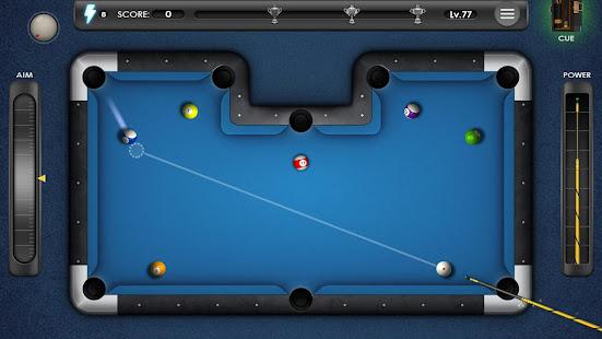 Pool Tour - Pocket Billiards 1.3.7 screenshots 2