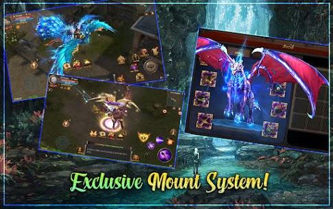 Mu Origin Invictus RPG – New MMORPG 4