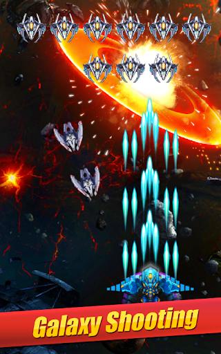 Galaxy Shooter  screenshots 4