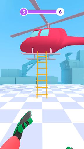 Ropy Hero 3D: Super Action Adventure Apkfinish screenshots 12