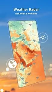 Weather Forecast – Weather Live & Weather Widgets 4