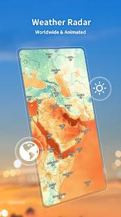 Weather Forecast - Weather Live & Weather Widgets