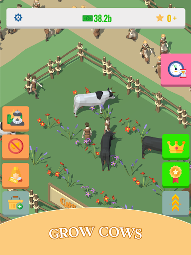 Idle Medieval Village: 3d Tycoon Game  screenshots 13