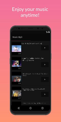 RYT - Music Player 4.3 Screenshots 1
