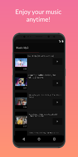 RYT - Music Player