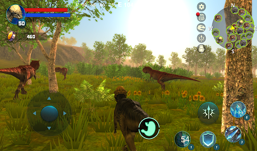 Pachycephalosaurus Simulator  screenshots 16