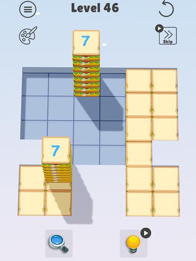 Blocks Stack Puzzle  screenshots 23