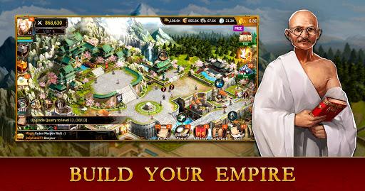 Reign of Empires - Nation Domination & Eternal War  screenshots 2