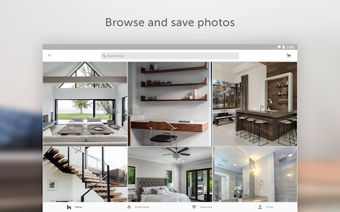 Houzz Home Design Remodel Apps On Google Play