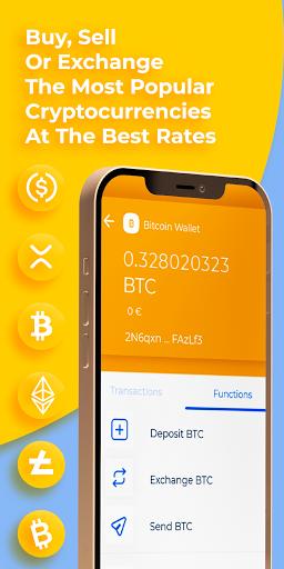 portafoglio bitcoin svizzero binance commercio ltc a btc