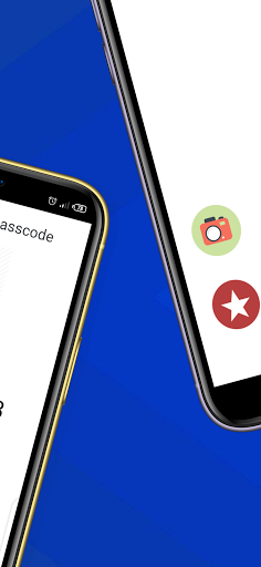 Gallery Lock - Photo & Video Vault App Fingerprint apktram screenshots 2