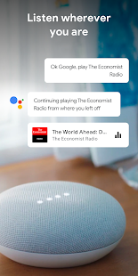 Google Podcasts 1.0.0.389741233 Screenshots 5