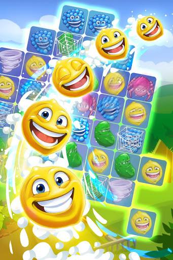 Funny Farm match 3 Puzzle game! 1.59.0 screenshots 7