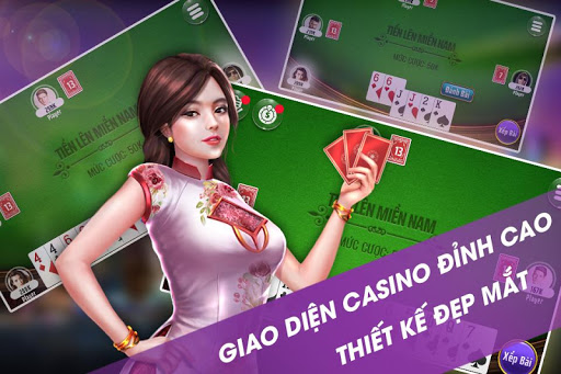 Tien Len 1.24 screenshots 11