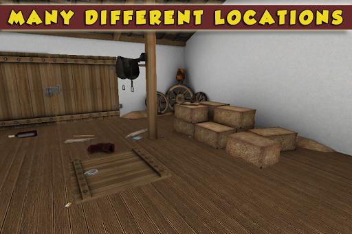 Can you escape 3D 3.8 screenshots 3